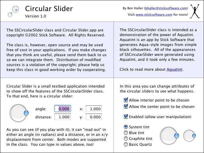 Mini Quilt: Circular Applique - the purl.